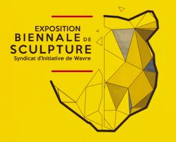 Biennale de Sculpture de Wavre du 17 février au 4 mars 2018
